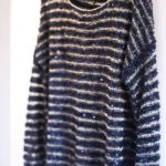 En outfit med Ane mone glitter tröja