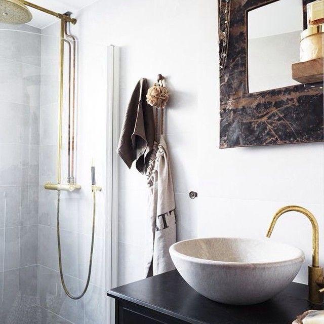 sponsrad video från Ikea Sömnen och lite badrumstankar Inredning& Guldkanter