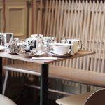 Systrarna Minimarket lanserar frukostservis med Rörstrand