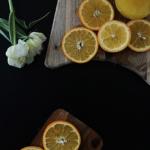 Boosta ditt Immunförsvar med vitamin juice