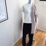 4 nya vår-outfits och bloggen var inte kapad:)!